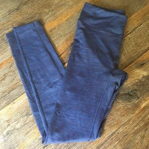Outdoor voices leggings, size small